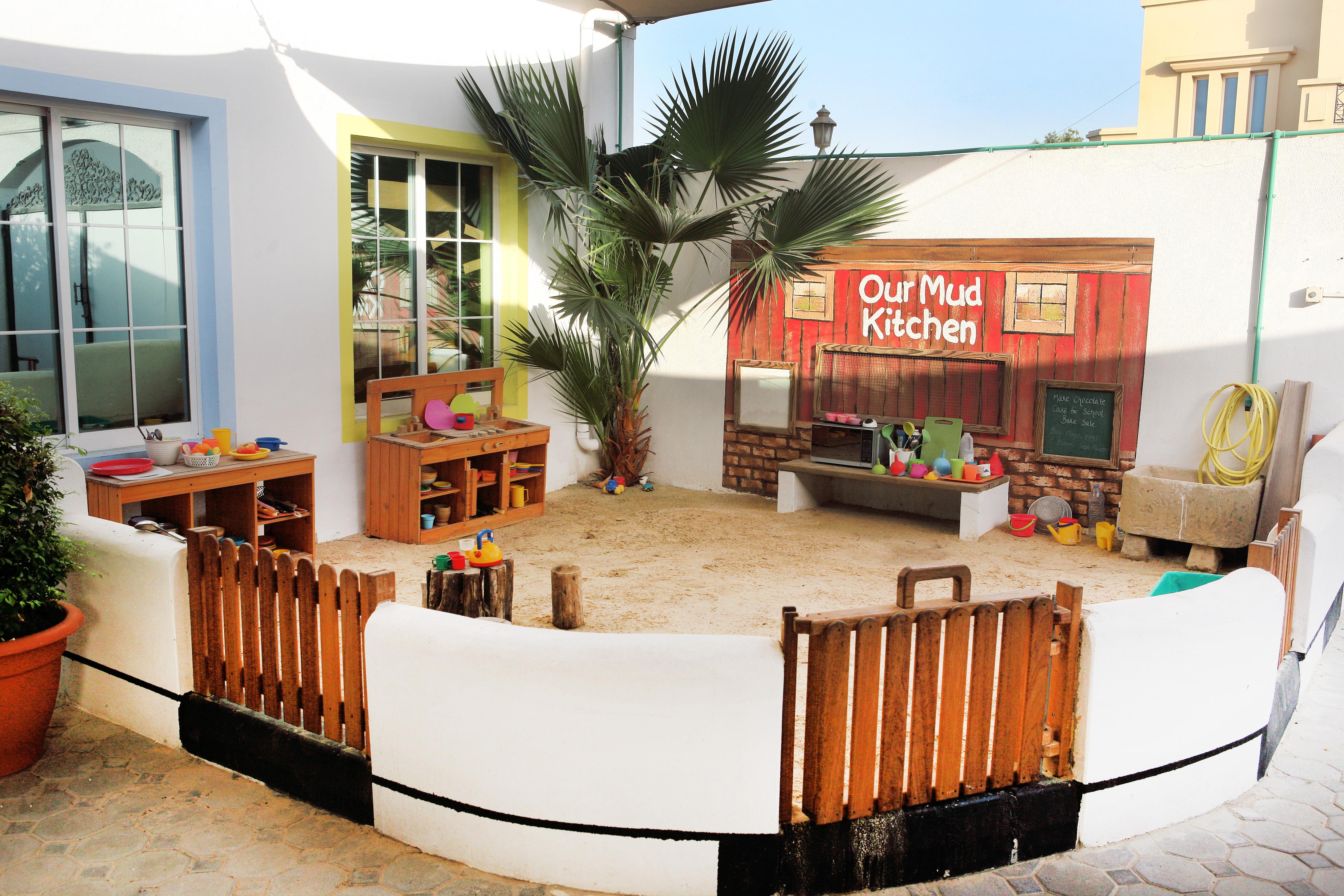 Best private nurseries Dubai