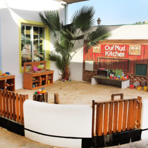 Number 1 nursery in Dubai