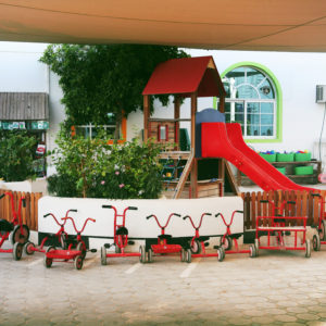 Most recommended Nursery in Dubai