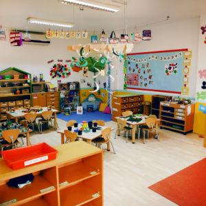 Most popular nursery Dubai