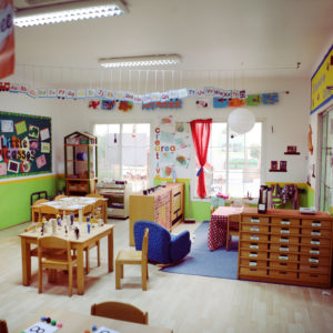 Day care in Jumeirah Dubai