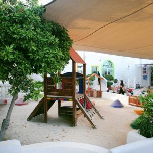 British Curriculum Nursery Dubai
