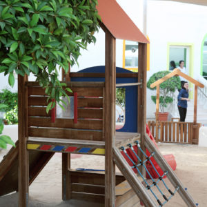 Best nursery near Umm Suqeim