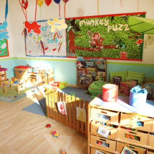 Most popular nursery Dubai