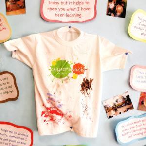 Private preschool Dubai