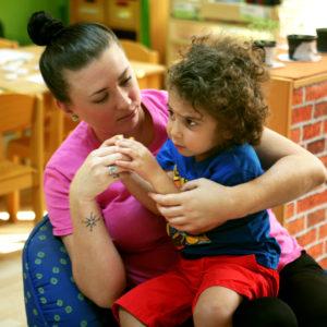 Nurseries and kindergartens in Dubai