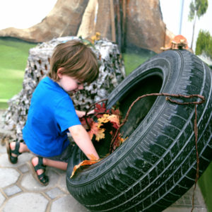 Best private nurseries Dubai