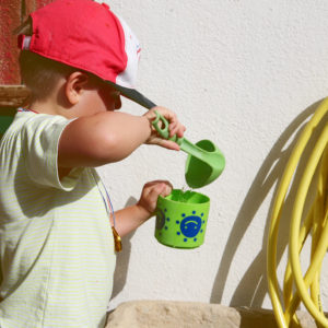 Early Childhood Education in Dubai
