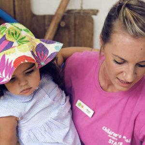 Best quality nursery and day care Jumeirah Dubai