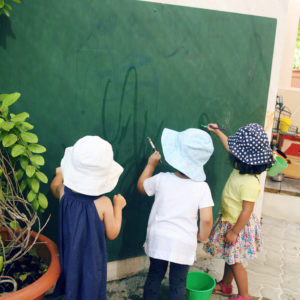 Best quality nursery and day care Jumeirah Dubai