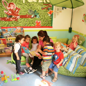 List of nurseries in Jumeirah Dubai