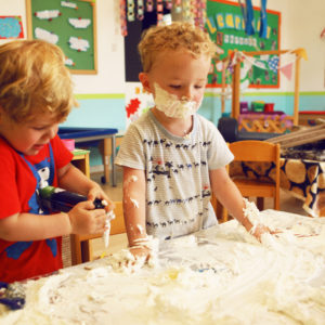Most qualified Nursery in Dubai