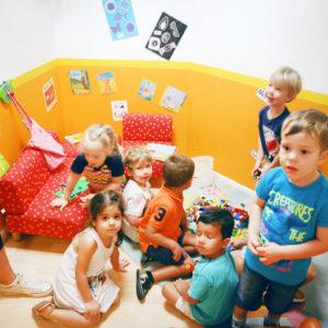Day care in Jumeirah Dubai