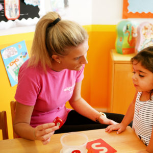 Private preschool Dubai