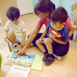Number 1 nursery in Dubai